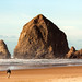 Cannon Beach Stroll by www.toddklassy.com