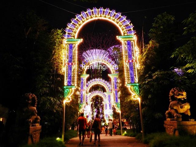 Christmas Wonderland 2014 - Arches