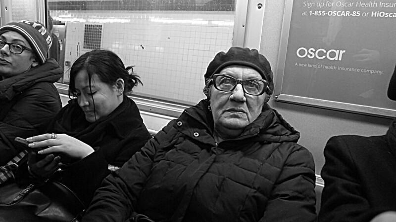Subway 12/12/14