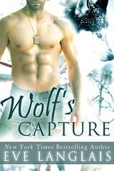 Wolf's Capture