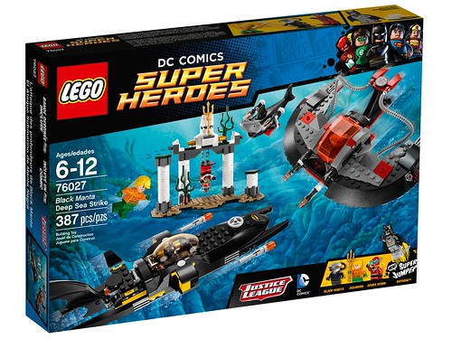 76027 Black Manta Deep Sea Strike 02