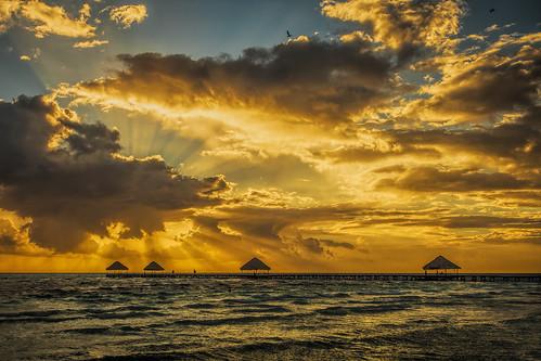 seascape sunrise canon eos cuba caribbean 1740f4l jdsphotography 5dmkii cayuguillermo
