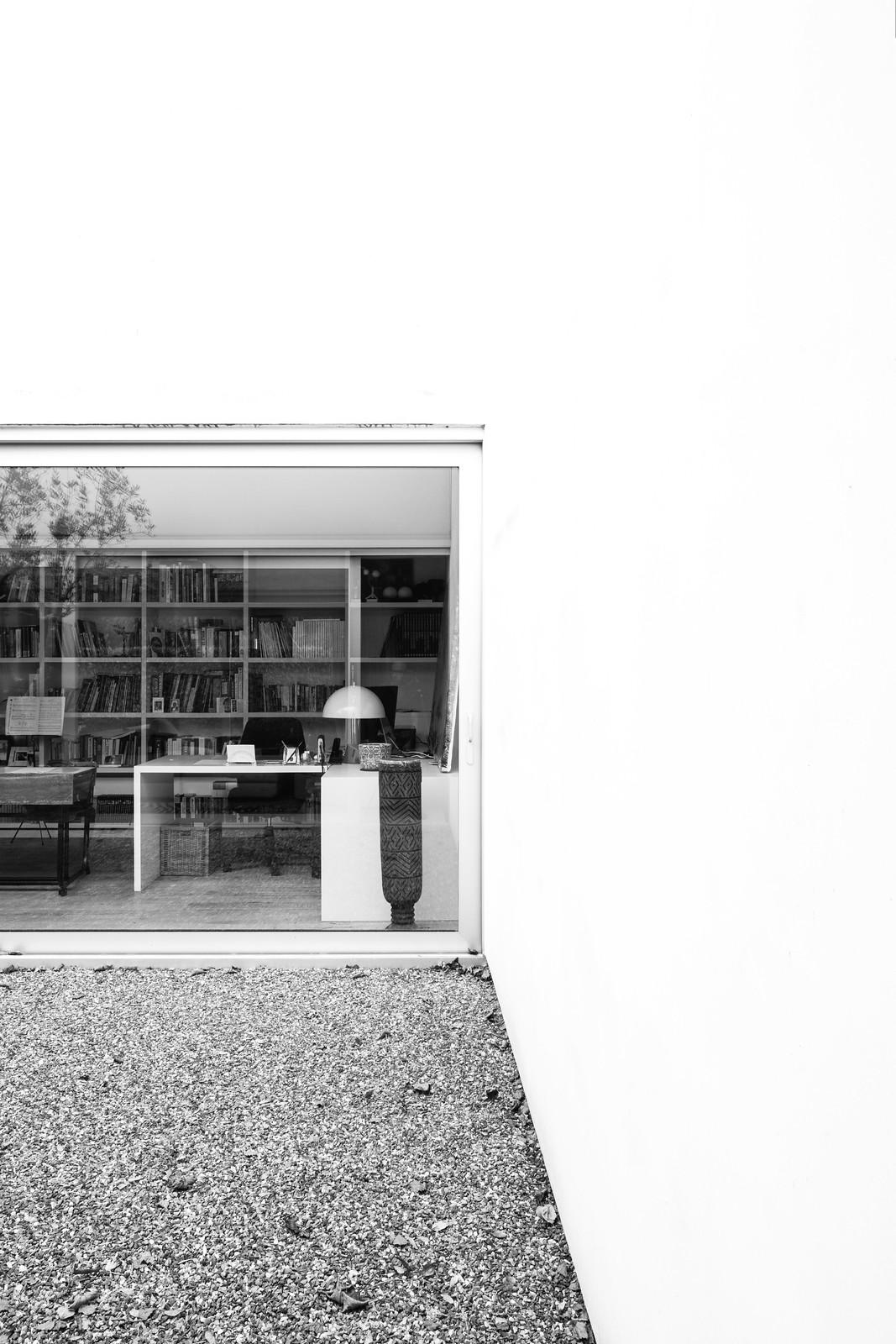 Architect: Pascal François - www.pascalfrancois.be