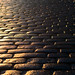 Cobbles on the shore...(sunshine on Leith) by Semi-detached
