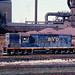B&O 6470 at Youngstown, OH