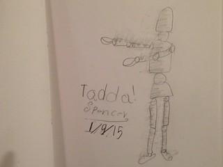 Tadda