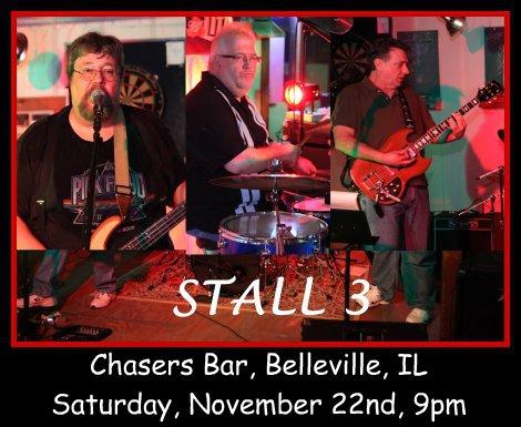 Stall 3 11-22-14
