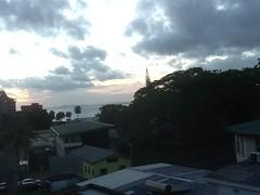 Laucala Bay, Suva
