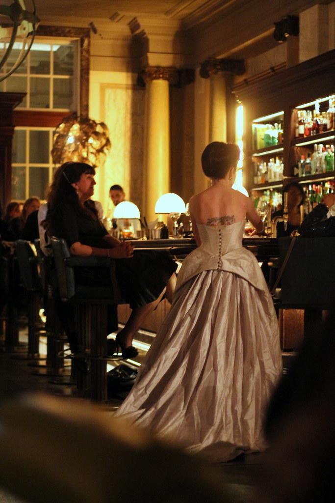 Rosewood Hotel Cabaret (18)