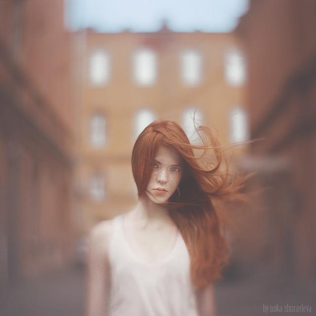 anka zhuravleva - Liza from the block
