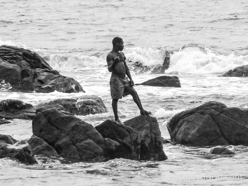 costa del sur de camerun
