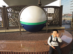 田端のプロント 2014/11/24