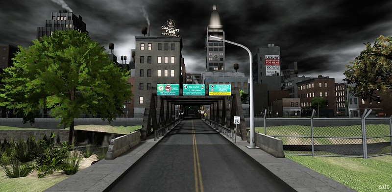 City of Harrison - III