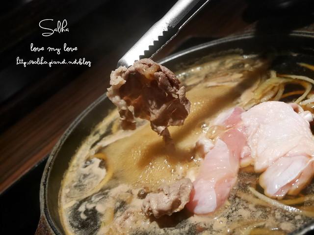 景美壽喜燒火鍋吃到飽壽喜燒一丁 (16)