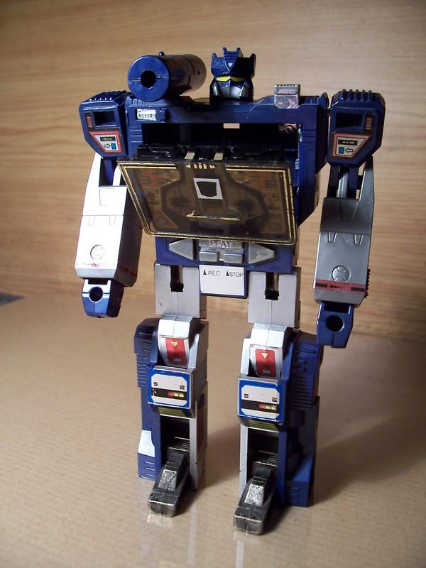 New Transformers Speelgoed Jaren 80 | Tipdewolden &MN69