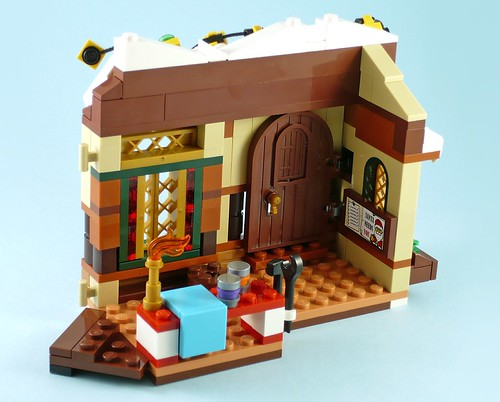 LEGO 10245 Santa's Workshop 22