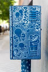 Blue box - 2