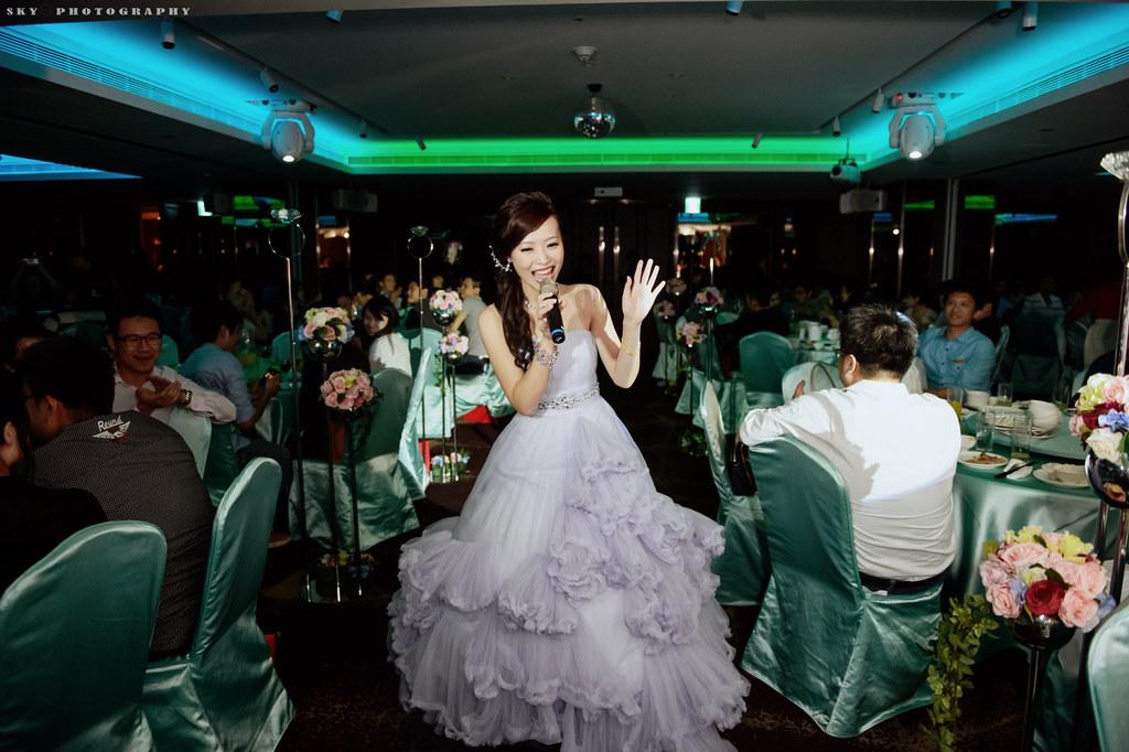 天空婚禮攝影190