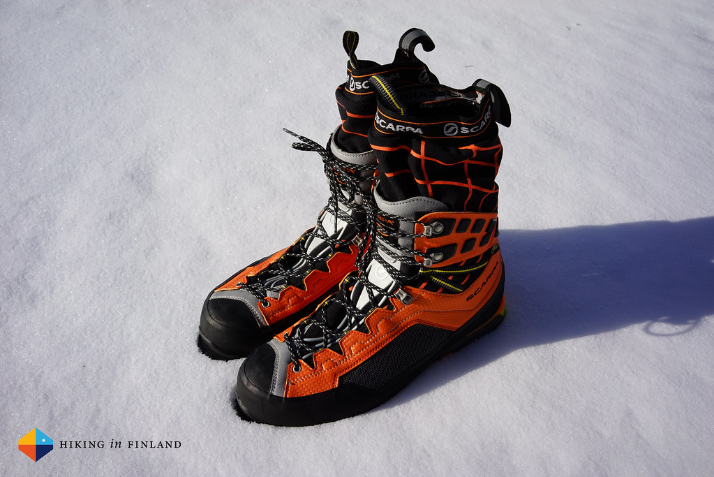 Scarpa Rebel Ultra GTX