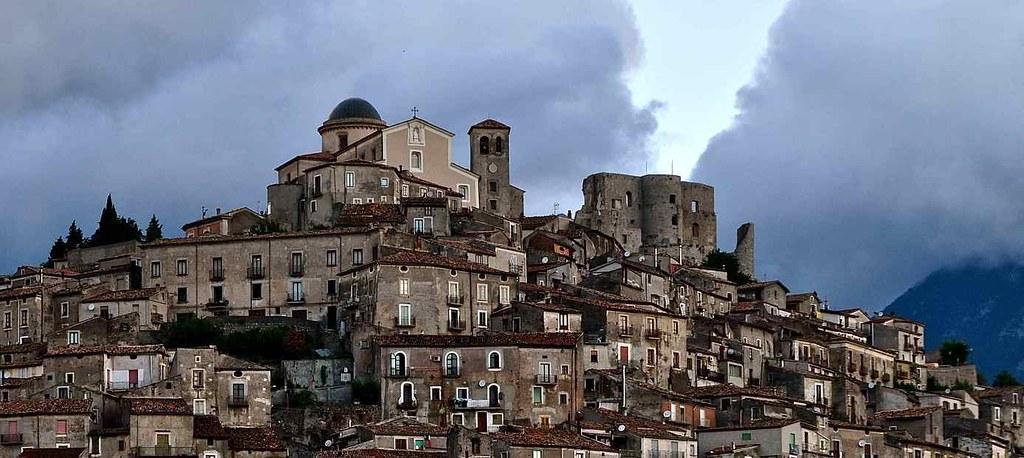 I borghi più belli della Calabria