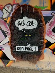 Run fool!!