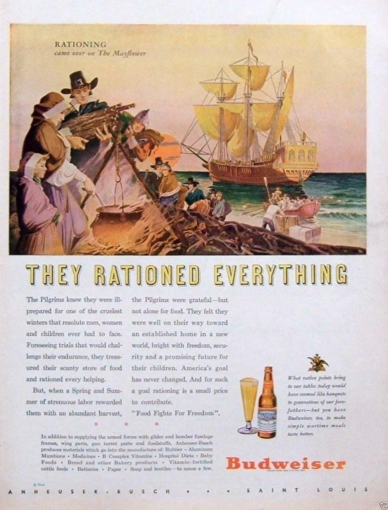 Bud-1944-mayflower-rationing