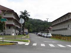 FORT CLAYTON PANAMA