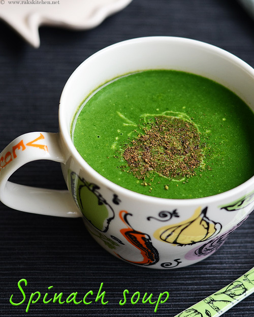 spinach-soup-recipe