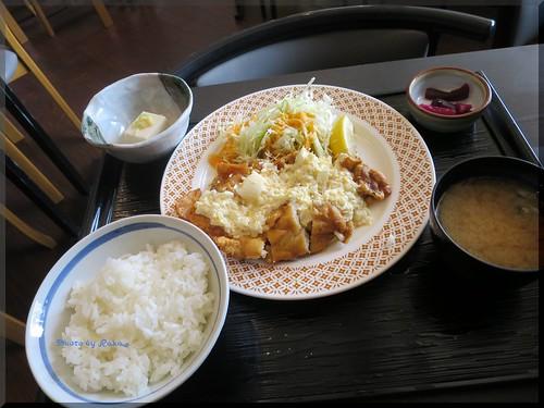 Photo:2014-09-26_築地記録帳_場外:月じのもへじ(和食)月島より移転されたそうです_01 By:logtaka