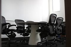 Precision Installation Conference Room