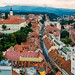 Zagreb View by Nomadic Vision Photography