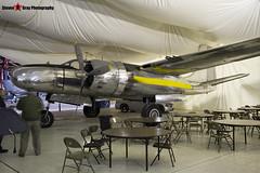 NX3222T 44-434722 - 28001 - Douglas A-26B Invader - Tillamook Air Museum - Tillamook, Oregon - 131025 - Steven Gray - IMG_8053