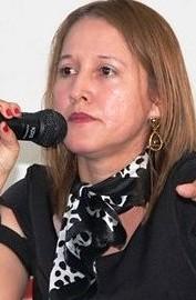 Maria Raimunda Tavares, promotora de justiça
