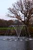 Astley fountain