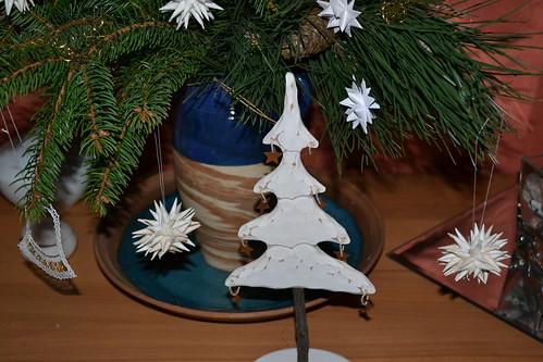 Weihnacht im Haus