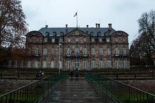 Hôtel de Klinglin