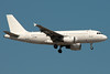VQ-BMN Sky Airline A319-100 Antalya