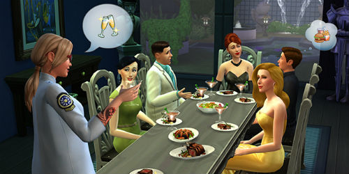 Sponsored Video: The Sims 4