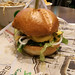 Wahlburgers Toronto - Our Burger