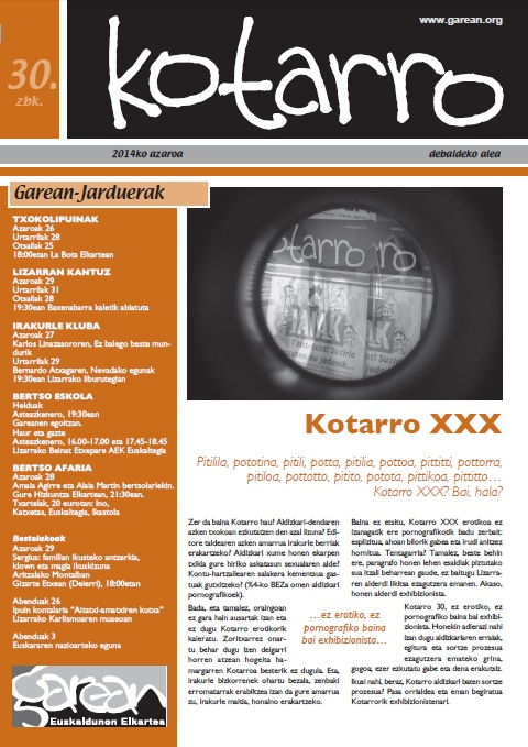 Kotarro 30