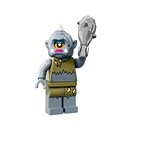 LEGO Collectable Minifigures Series 13 Lady Cyclops