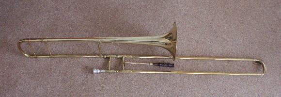 Contrabass Trombone vs Bass Trombone Bass Trombone Mouthpiece