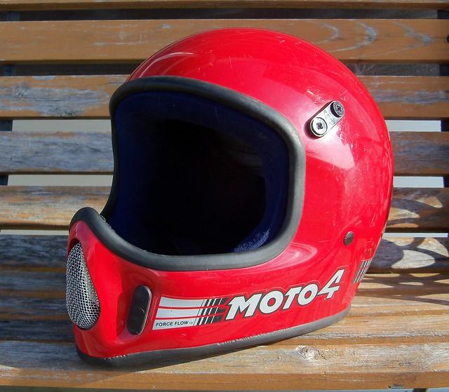 Bell Moto 4