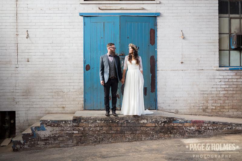 Summer Love Couple shoot