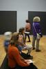 Mark Rothko in het Gemeentemuseum Den Haag