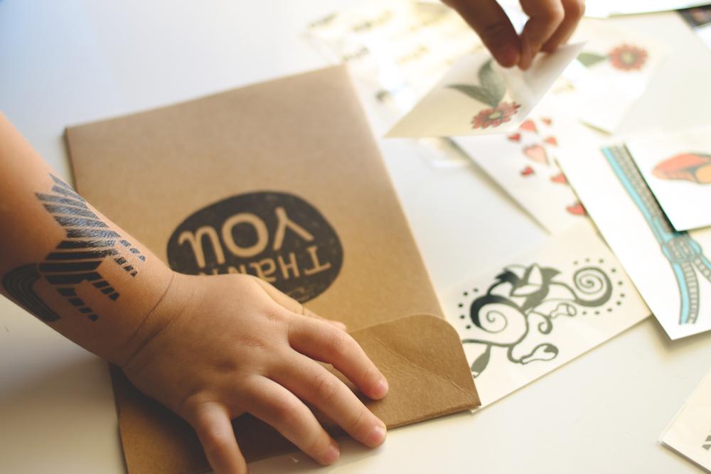 Gumtoo Sticker Tattoos-4
