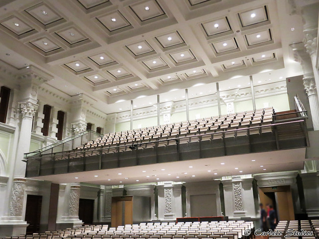 Victoria Theatre & Concert Hall 12