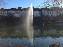 Wil fountain in weier