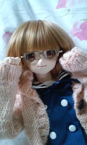 Kyoukai no kanata Mirai Kuriyama (FINI) 15932900536_8bd8e8f5c4