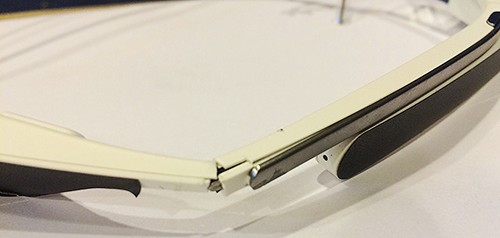 Google Glass Damage